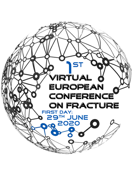 1st Virtual European Conference on Fracture